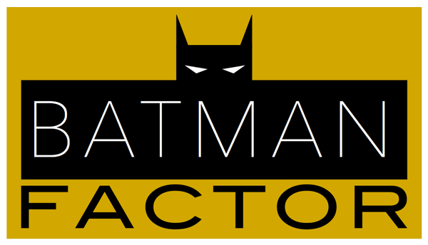 Batman Factor
