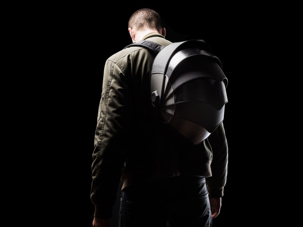 Pangolin Renegade Sport backpack
