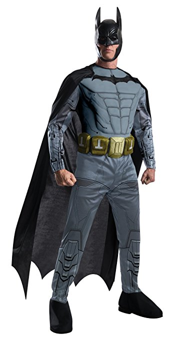 batman arkham costume for sale