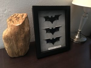 batarang display