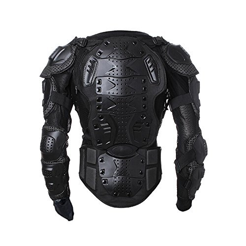 Goldfox armored motorcycle jacket