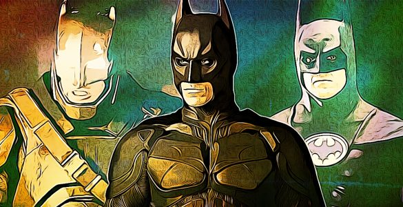 Batman arts inspiring examples of batman artworks