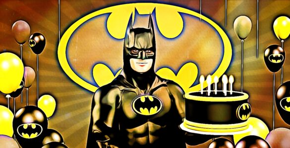 Batman's Birthday