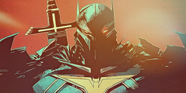 azrael batman
