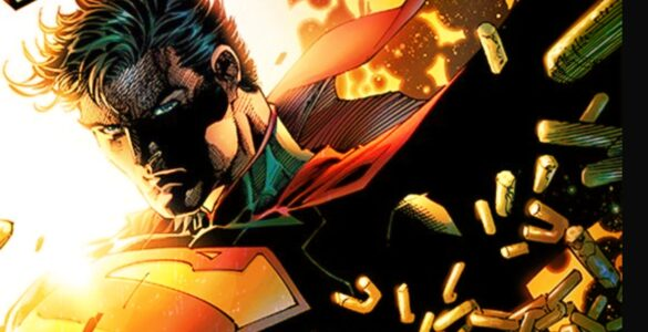 Superman Unchained: A Complete Summary