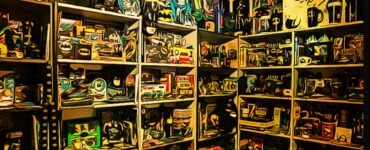 The Best Batman Collectibles From Hot Toys To Buy